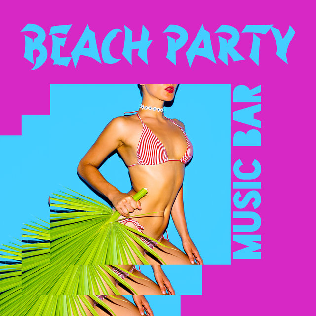 Beach Party Music Bar
