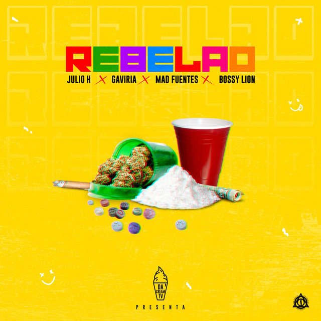 Rebelao (feat. Bossy Lion)