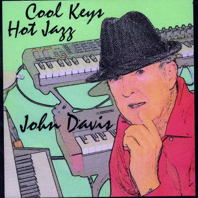 Cool Keys - Hot Jazz