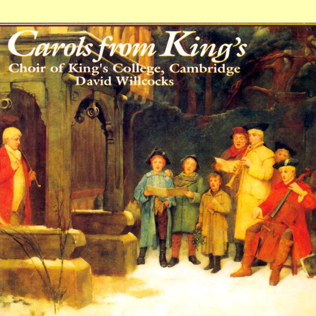 Carols from King's