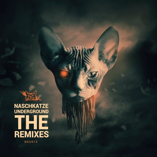 Naschkatze Underground - The Remixes, Vol. 1.
