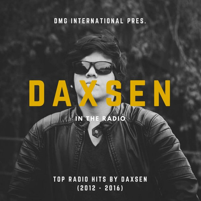 Daxsen In The Radio (2012 - 2016)