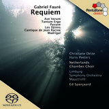 Pavane, Op. 50 (version for choir and orchestra) - Pavane, Op. 50