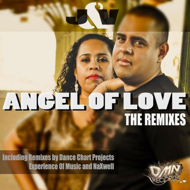 Angel of Love the Remixes