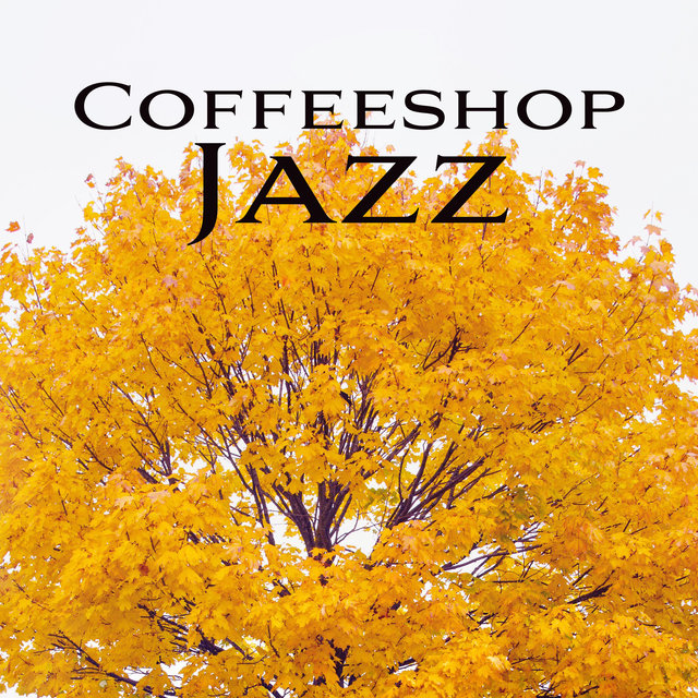 Coffeeshop Jazz: Autumn 2020