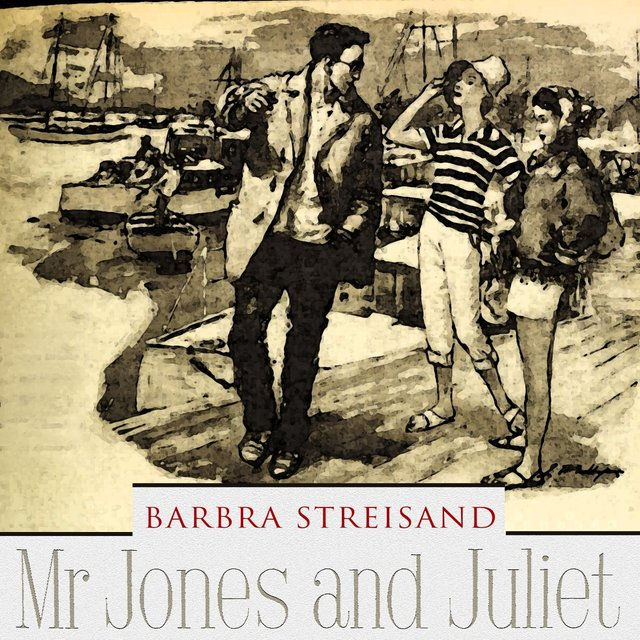 Mr Jones and Juliet