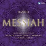 Messiah HWV56, PART 1: But who may abide? (alto air: Larghetto - Prestissimo)