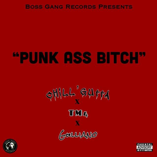 Punk ass bitch gifs