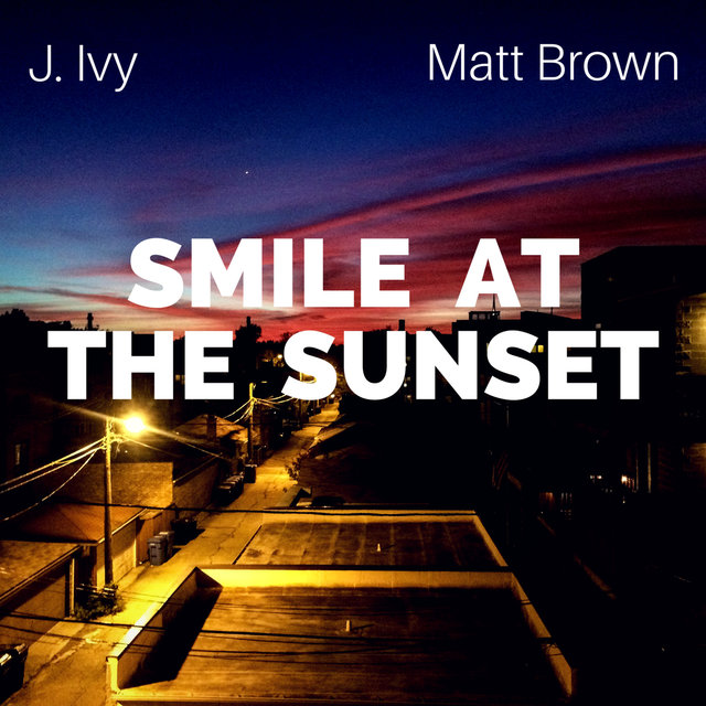 Smile at the Sunset