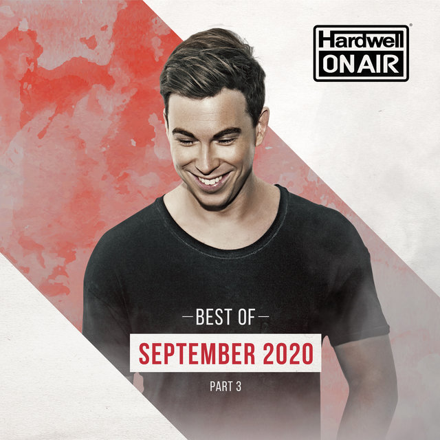 Hardwell On Air - Best Of September Pt. 3