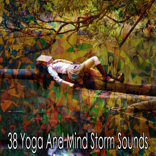 38 Yoga and Mind Storm Sounds