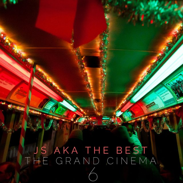 The Grand Cinema 6