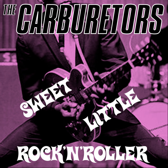 Sweet Little Rock'n'roller