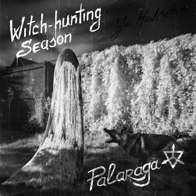 Witch-Hunting Season