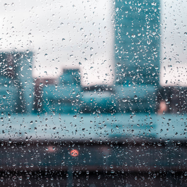 Soothing Rain Playlist: Heavy Rainshower Compilation