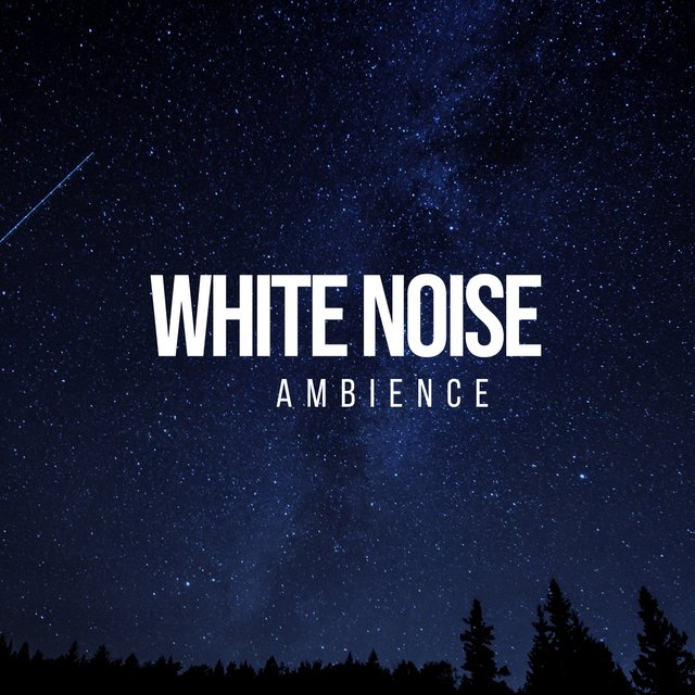 # White Noise Ambience