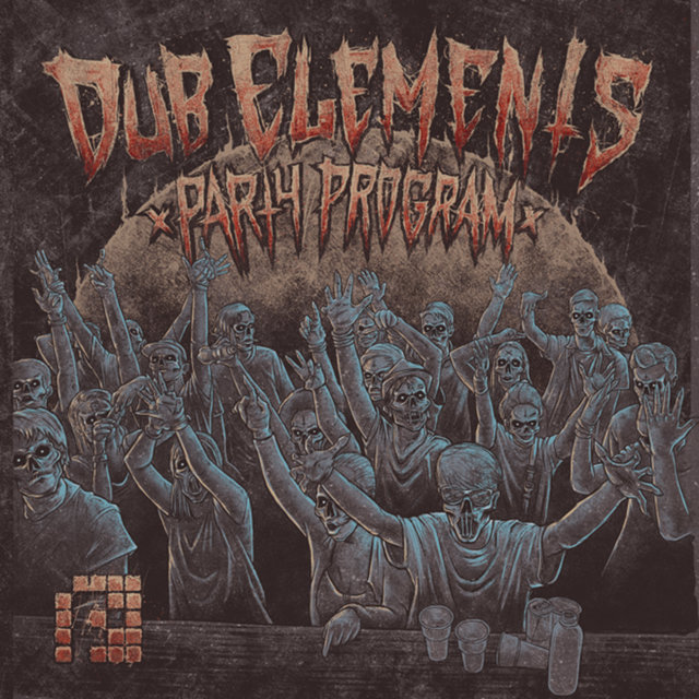 The Dub Elements Party Program