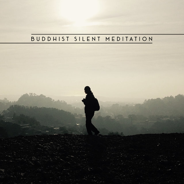 Buddhist Silent Meditation - Professional New Age Meditation Music Background
