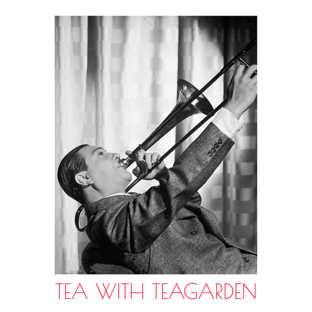 Tea with Teagarden