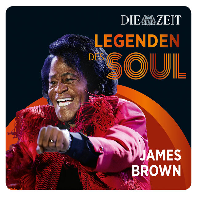 Legenden des Soul - James Brown