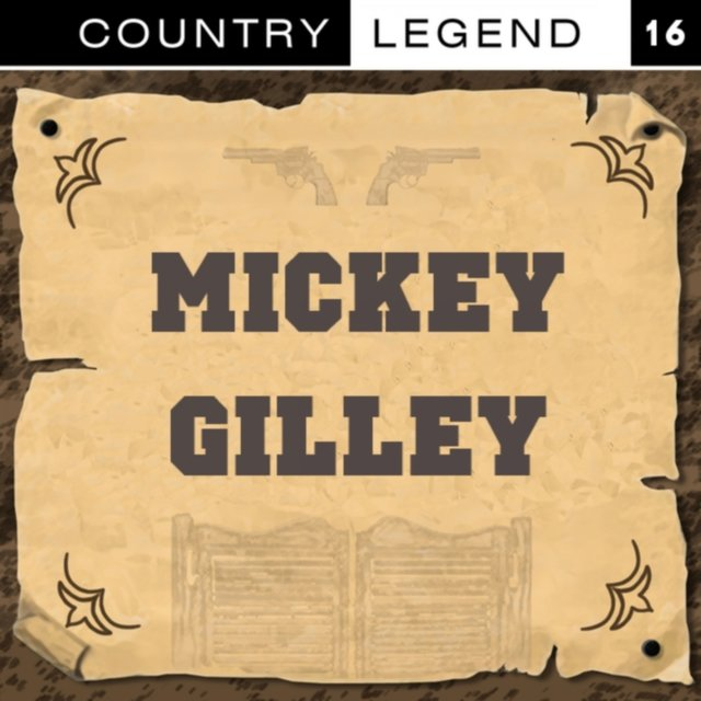 Country Legend, Vol. 16