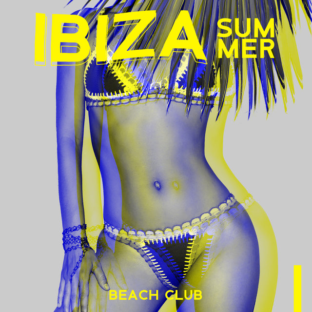 Ibiza Summer Beach Club