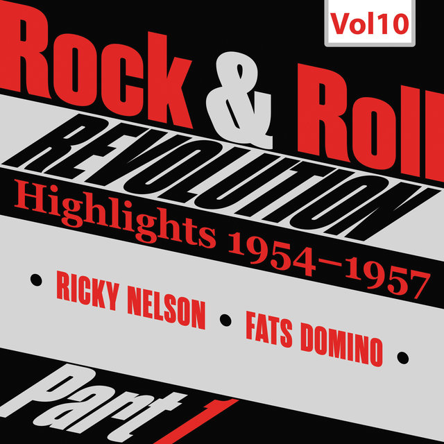 Rock and Roll Revolution, Vol. 10, Part I (1957)