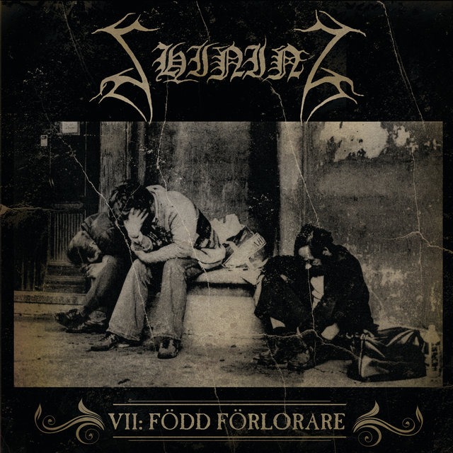 VII - Född Förlorare (US version)