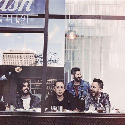 Linkin Park – TIDAL