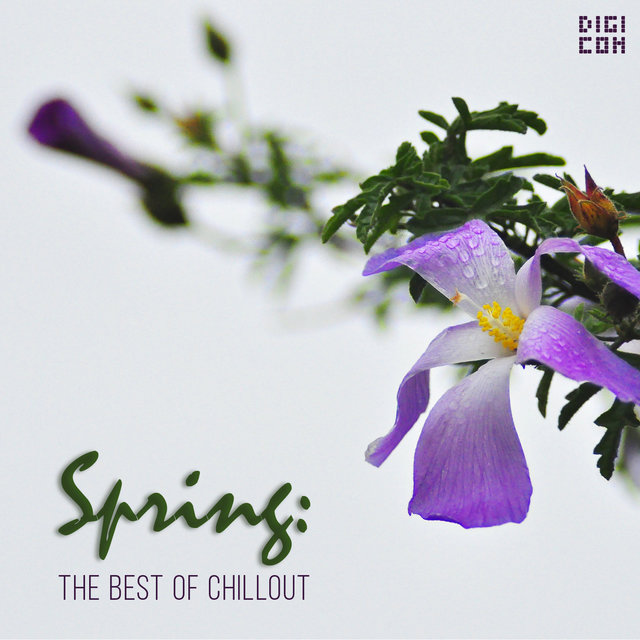 Spring: The Best Of Chillout