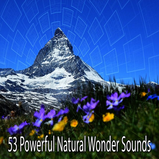 53 Powerful Natural Wonder Sounds