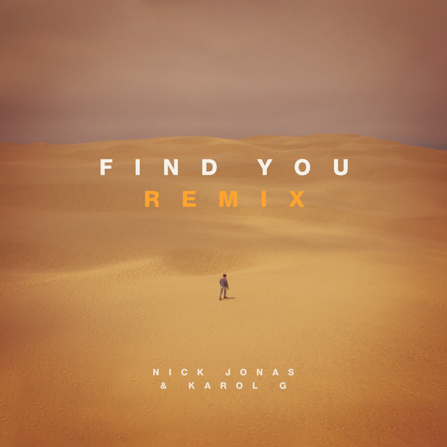 Find You (Remix)