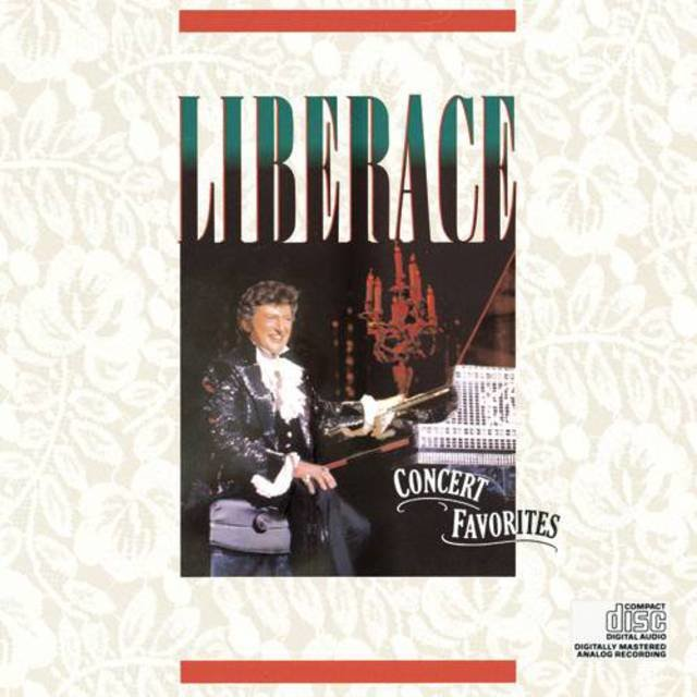 Concert Favorites: Liberace