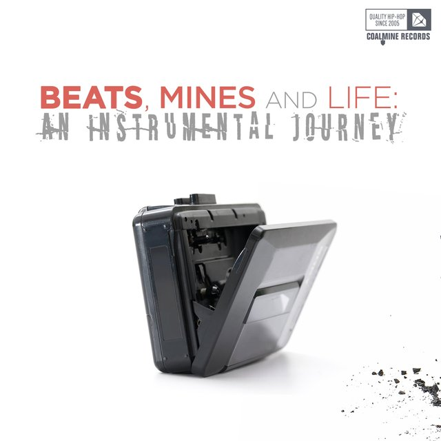 Beats, Mines and Life: An Instrumental Journey