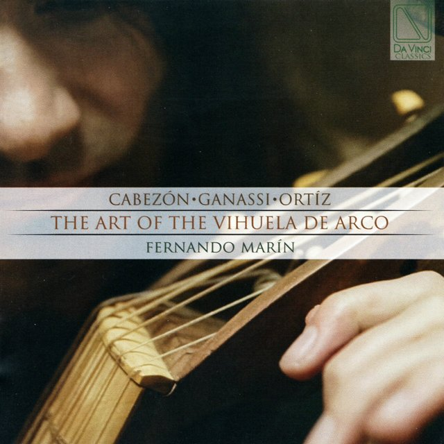 The Art of the Vihuela de Arco