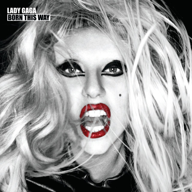 Born This Way (International Special Edition Version)