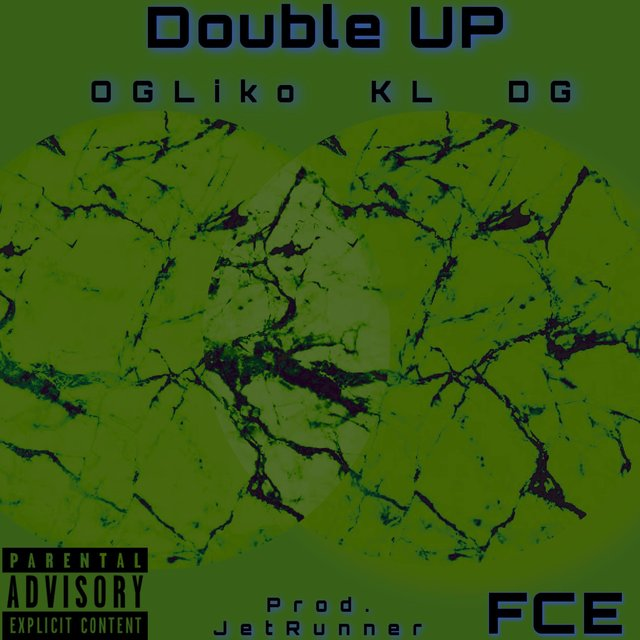 Double Up (feat. Ogliko & DG)