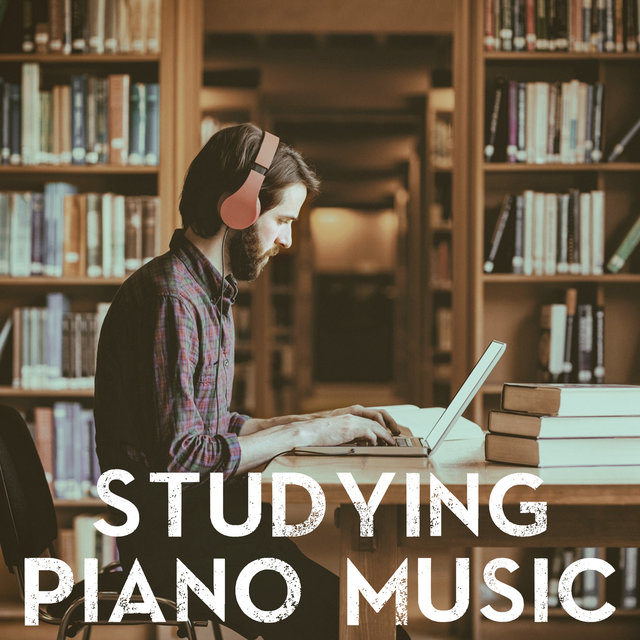Studying Piano Music