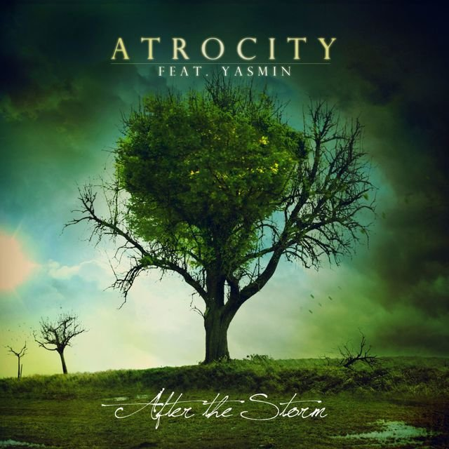 After The Storm (feat. Yasmin)