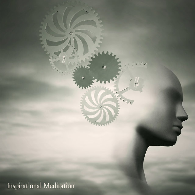 Inspirational Meditation - Contemplate Everyday and Discover New Opportunities Every Time, Come Up with Great Ideas, Inspirational Music, Reflections, Good Energy