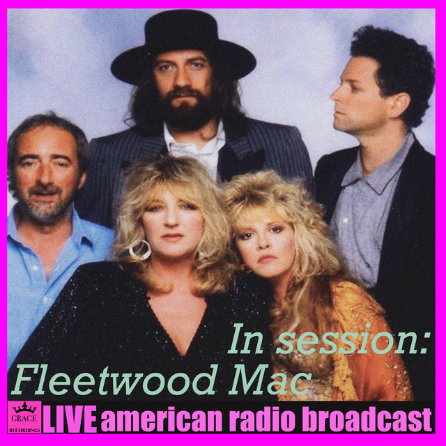 In Session: Fleetwood Mac