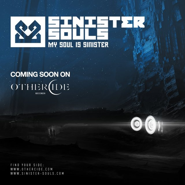 My Soul Is Sinister EP