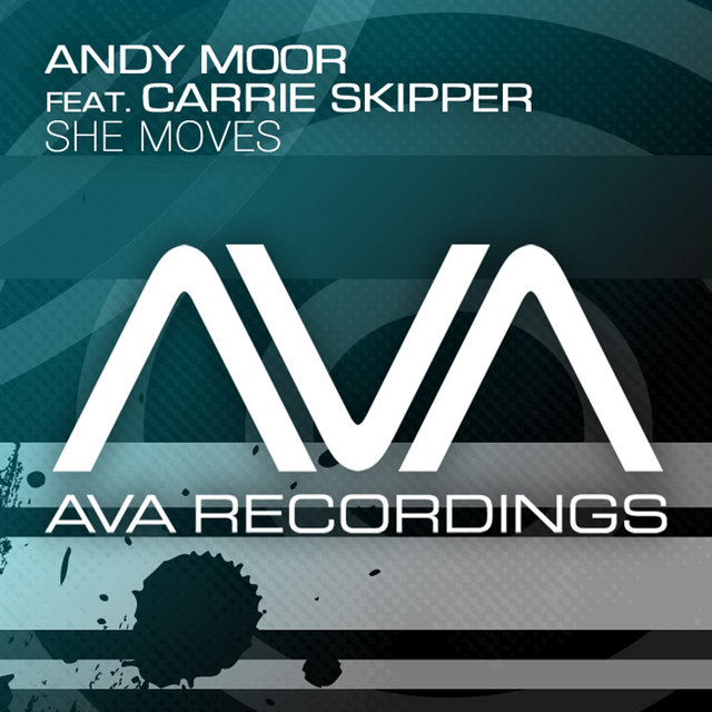 She Moves (feat. Carrie Skipper)