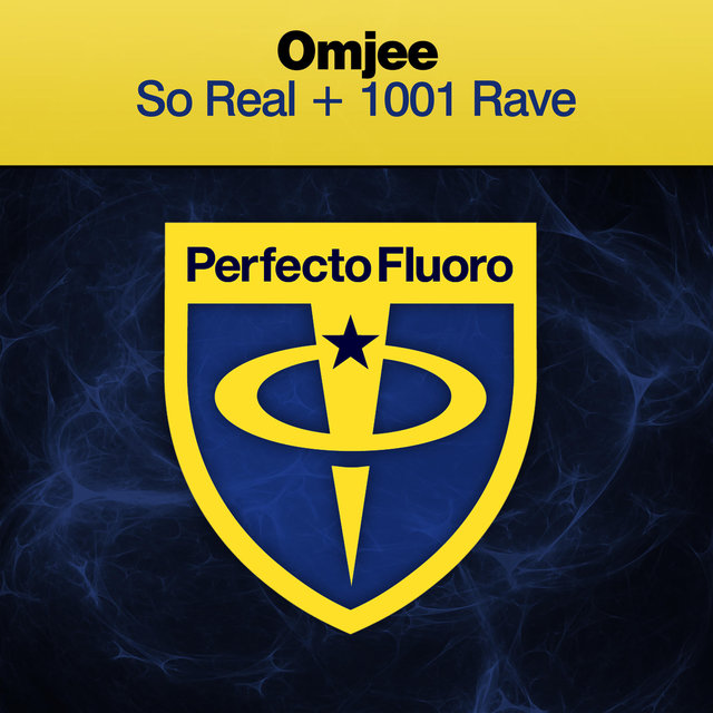 So Real + 1001 Rave