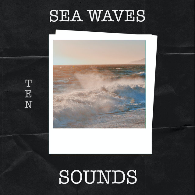 10 Sea Waves Sounds