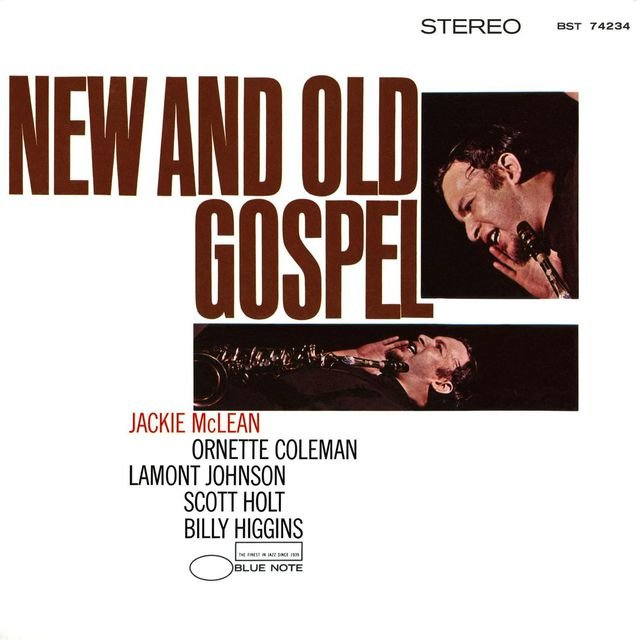 New And Old Gospel (Reissue)