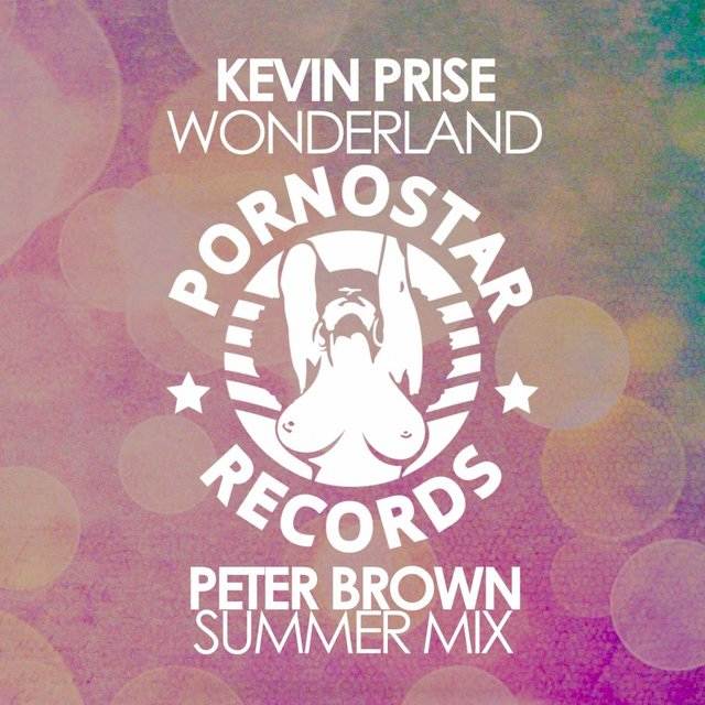 Wonderland (Peter Brown Summer Mix)