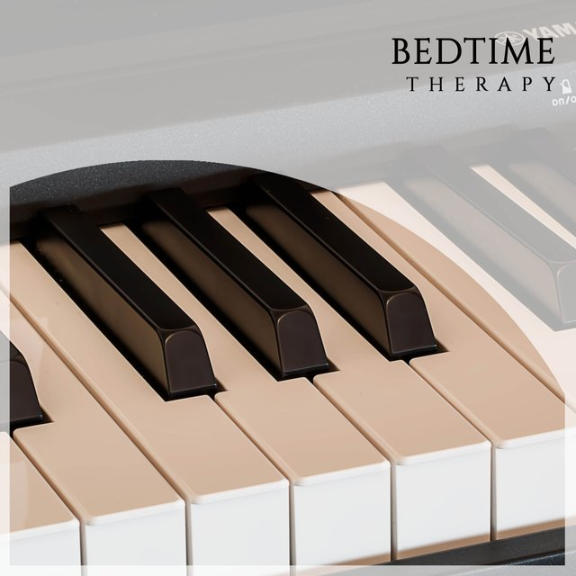 Classical Bedtime Therapy Album