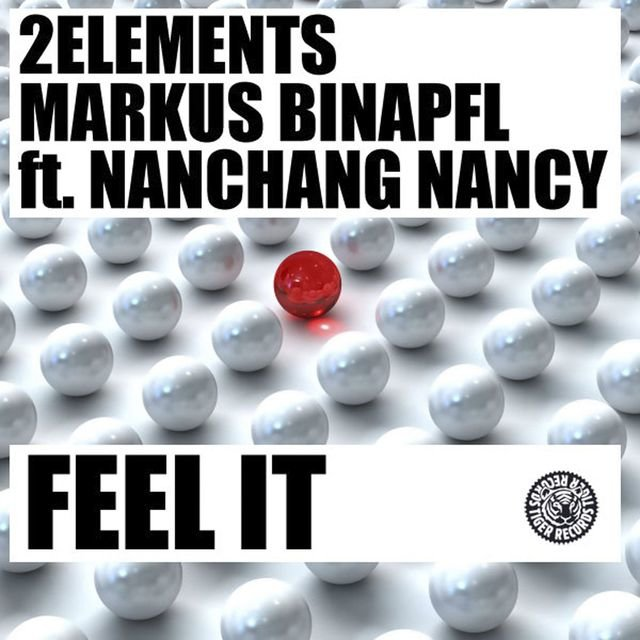 Feel It (feat. Nanchang Nancy)