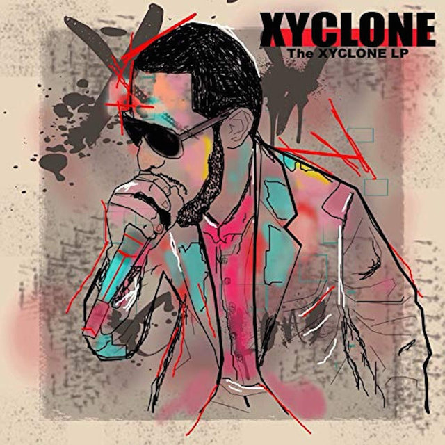 The Xyclone Lp